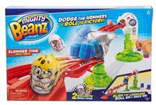 Joc Mighty Beanz Slammer Time Race