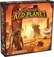Joc Mission Red Planet Second Edition