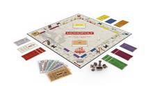 Joc Monopoly 80 Editie Aniversara - Hasbro B0622