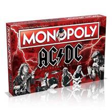 Joc Monopoly Acdc
