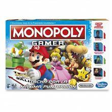 Joc Monopoly Gamer Edition