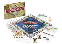 Joc Monopoly James Bond 50Th Anniversary