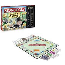Joc Monopoly Token Madness
