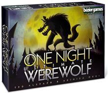 Joc One Night Ultimate Werewolf