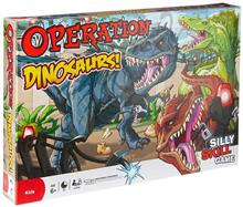 Joc Operation Dinosaurs