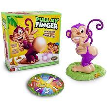 Joc Pull My Finger Mr Buster Monkey Game