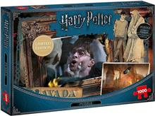 Joc Puzzle Harry Potter Avada Kedavra 1000Pc