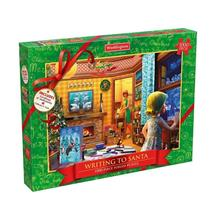 Joc Puzzle Waddingtons Christmas 1000 Pcs