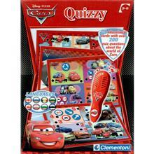 Joc Quizzy - Cars 2