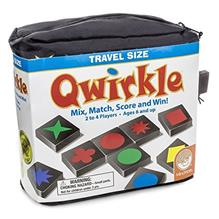 Joc Qwirkle Travel Edition