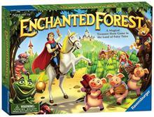 Joc Ravensburger Enchanted Forest