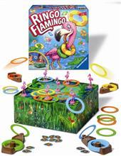 Joc Ringo Flamingo