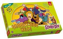 Joc Scooby Doo Trefl Help