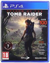 Joc Shadow Of The Tomb Raider Definitive Edition Ps4