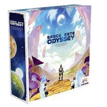 Joc Space Gate Odyssey