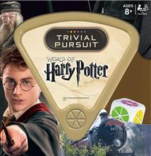 Joc Trivial Pursuit Harry Potter