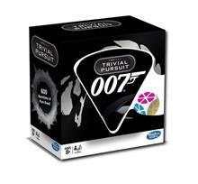 Joc Trivial Pursuit James Bond