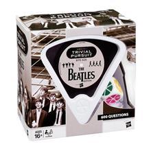 Joc Trivial Pursuit The Beatles