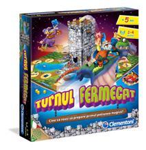 Joc Turnul Fermecat - Clementoni 60207