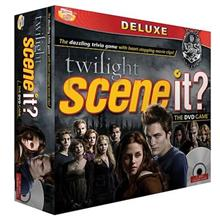 Joc Twilight Deluxe Scene It?