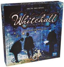 Joc Whitehall Mystery