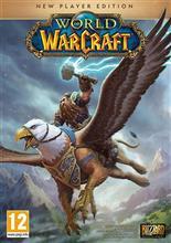Joc World Of Warcraft New Player Edition Pc