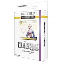 Poza Jocuri Carti Final Fantasy Xiv Starter Set 2018