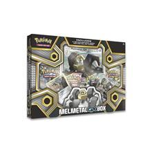 Jocuri Carti Pokemon Tcg Melmetal Gx Box