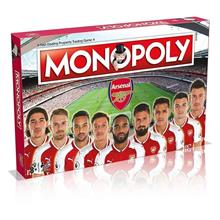 Jucarie Arsenal F.C. 17/18 Football Club Monopoly