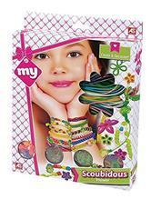 Jucarie As Girlz Scoubidous With Beads Butterfly