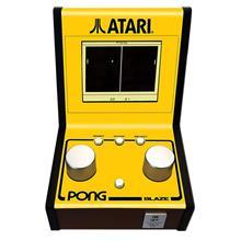 Jucarie Atari Pong Mini Arcade 12 Games