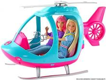 Jucarie Barbie Travel Helicopter