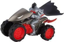 Jucarie Batman Unlimited Ground Assault Atv Vehicle