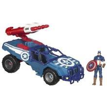 Jucarie Captain America Battle
