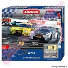 Jucarie Carrera Digital 132 Dtm Masters