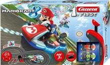 Jucarie Carrera Slot First Mario Kart 8