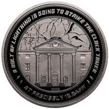 Jucarie Coin Back Tt Future Le