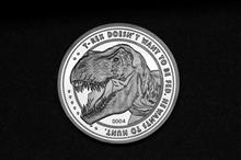 Jucarie Coin Jurrasic Park T Rex