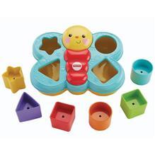Jucarie Cu Sortator Fisher Price By Mattel Infant Fluturas imagine
