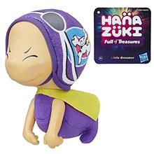 Jucarie De Plus Hanazuki Little Dreamer Stunts Plush Toy