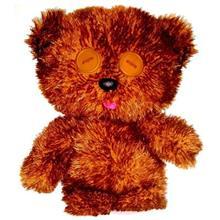 Jucarie De Plus Minions Despicable Me 22Cm Tim Teddy Bear