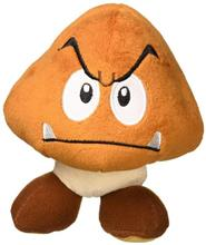 Jucarie De Plus Nintendo Plush Goomba