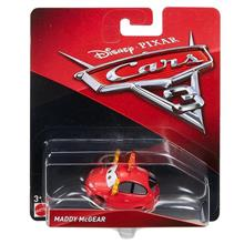 Jucarie Disney Cars 3 Die Cast Maddie Mcgear