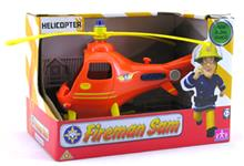 Jucarie Fireman Sam Vehicle Helicopter