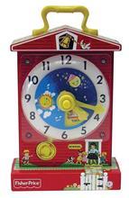 Jucarie Fisher Price Childrens Classics Teaching Clock