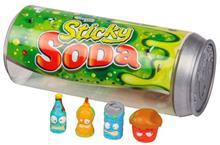 Jucarie Grossery Gang Soda Can 4 Pack