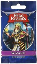 Jucarie Hero Realms: Character Pack Wizard 1 Pack