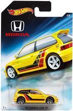 Jucarie Hot Wheels Honda 70Th Anniversary 1:64 Vehicle 90 Honda Civic Ef