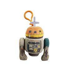 Jucarie Jazwares Star Wars Rebels Mini Plush Figure With Sound