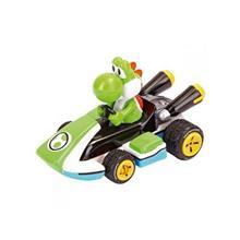 Jucarie Mario Kart 8 Nintendo Pull Speed Yoshi